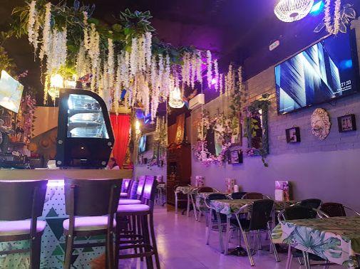 Mejores restaurantes Madrid Centro