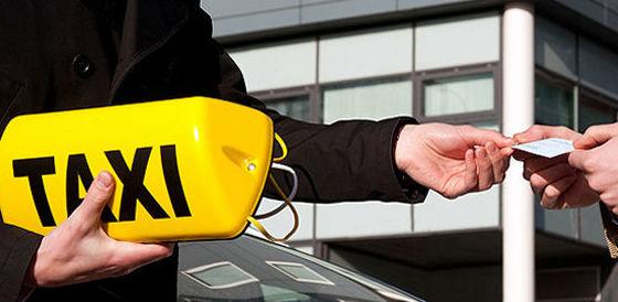Recorridos: Servicios de Taxi Montblanc