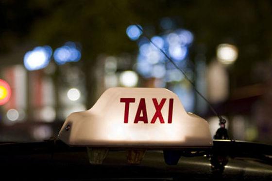 Servicio 24 horas: Servicios de Taxi Montblanc