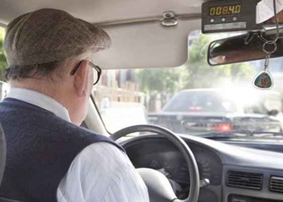 Vehículos amplios y homologados: Servicios de Taxi Montblanc