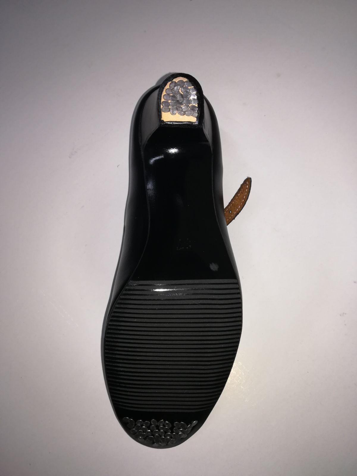 Zapatos de flamenco: Productos de Calzados Malaca