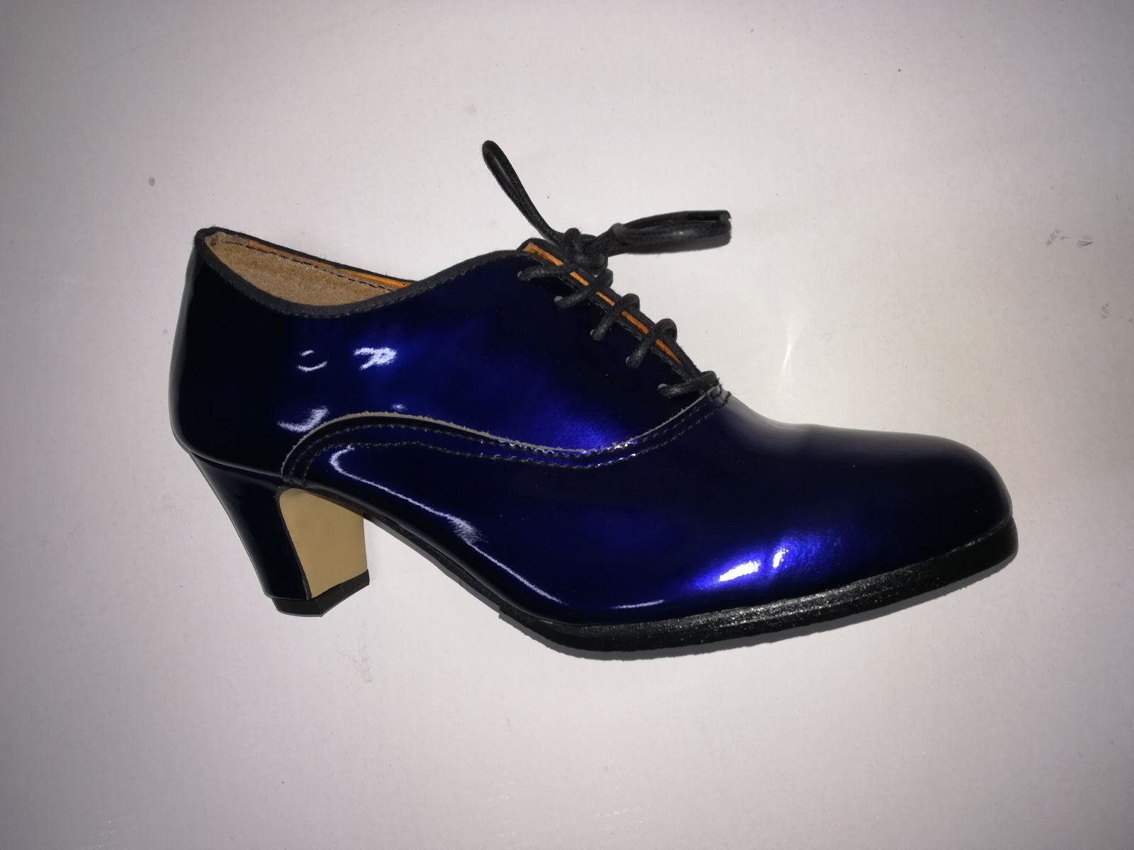 Zapato azul: Productos de Calzados Malaca