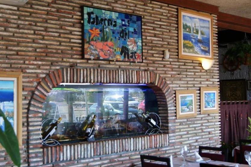 Foto 4 de Marisquerías en Ampuriabrava | Taberna del Mar