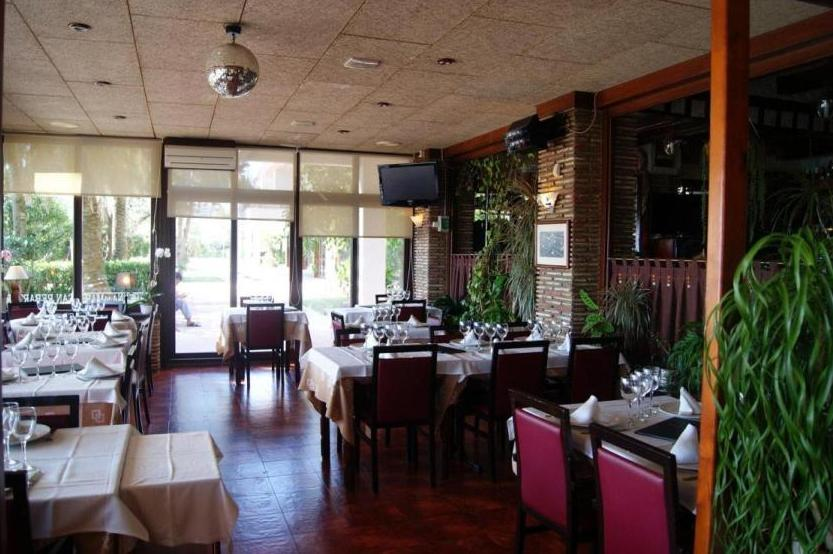 Restaurante La Taberna del Mar