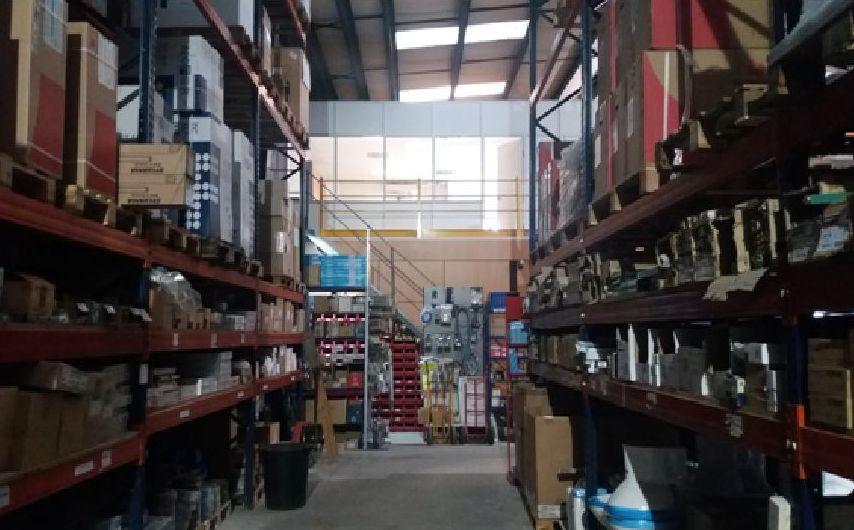 Foto 1 de Distribución de material eléctrico, iluminación y saneamiento en Palamós |  SiS GRUP GIRONA -Palamós