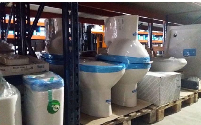 Foto 3 de Distribución de material eléctrico, iluminación y saneamiento en Palamós |  SiS GRUP GIRONA -Palamós