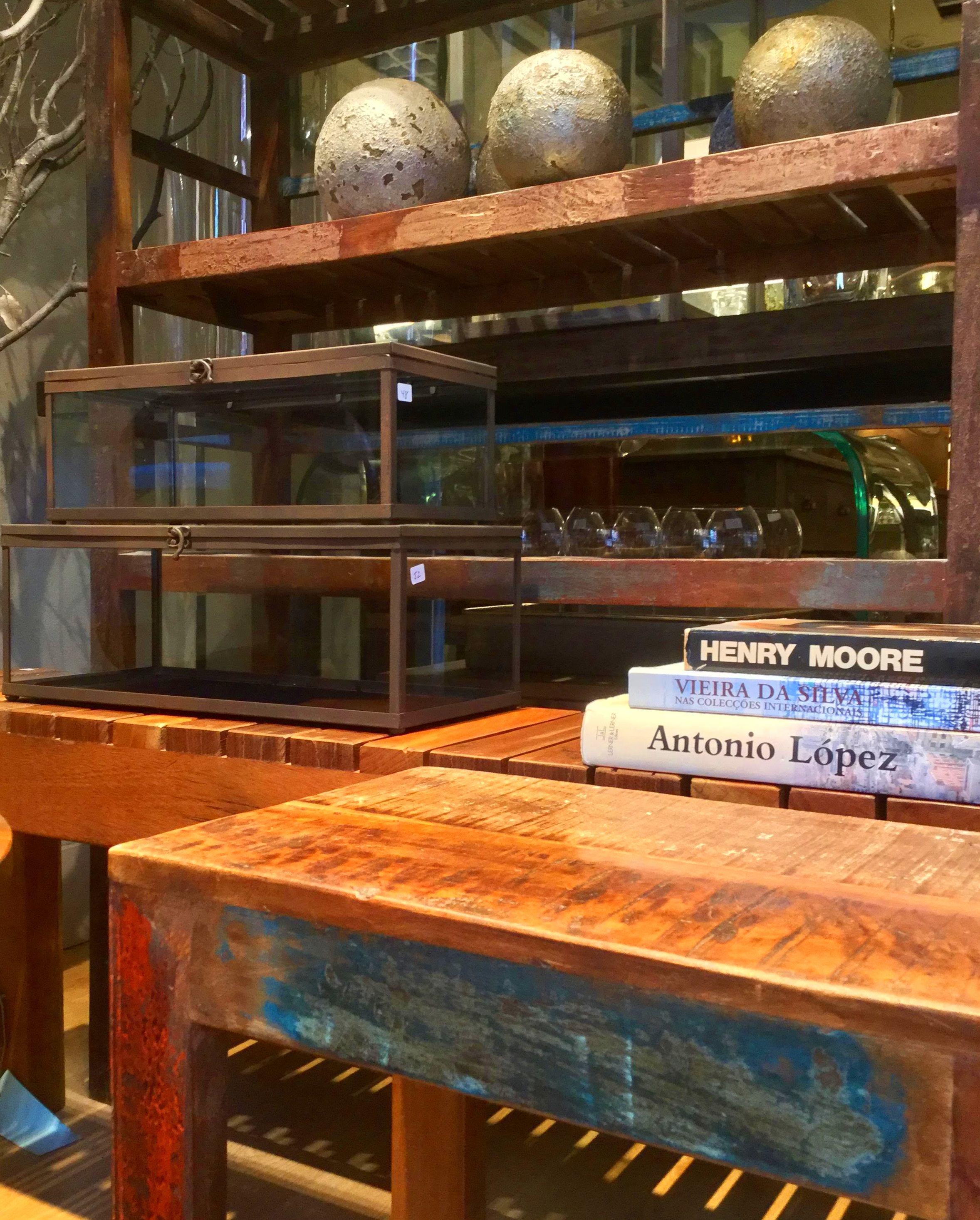 Grandes muebles para comedor: Productos de Lino Decoración