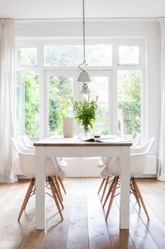 Confección e instalación de cortinas: Productos de Lino Decoración