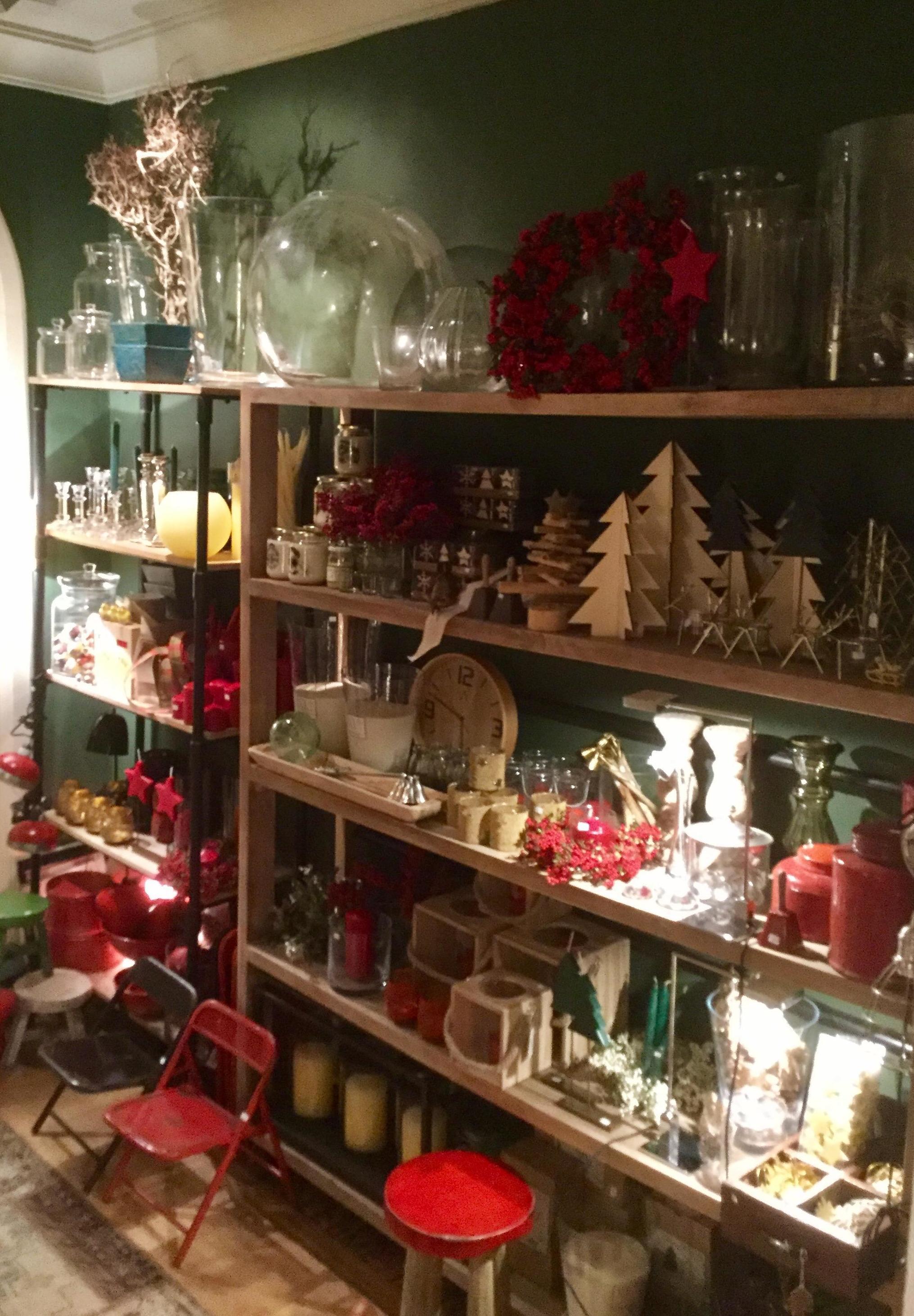 Todo lo que necesitas para la decoración navideña