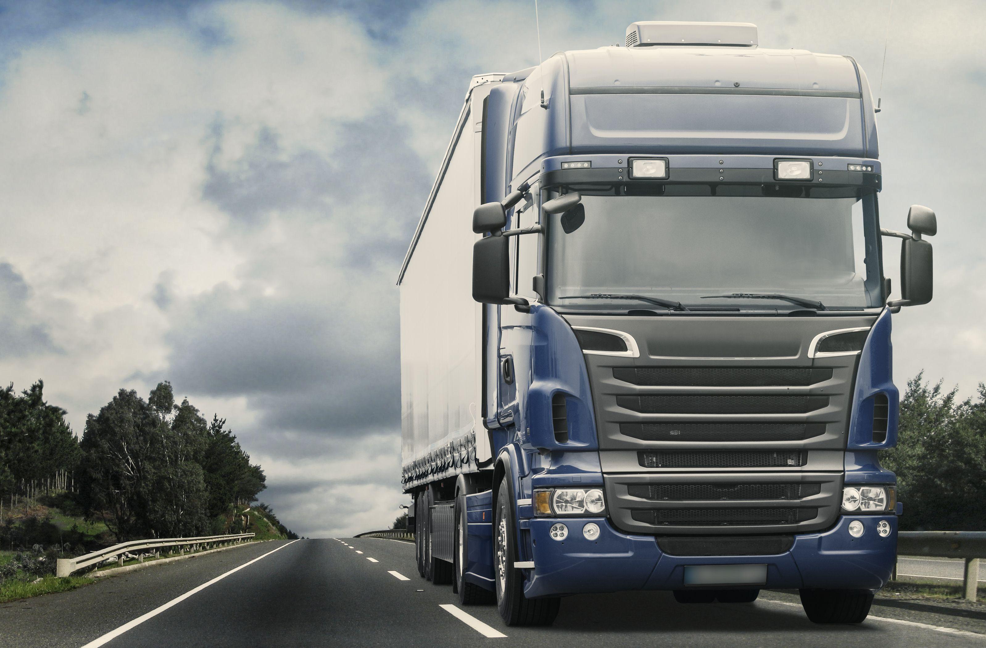 Transporte internacional: Productos y servicios de Transports Alberto Pérez Ozaeta