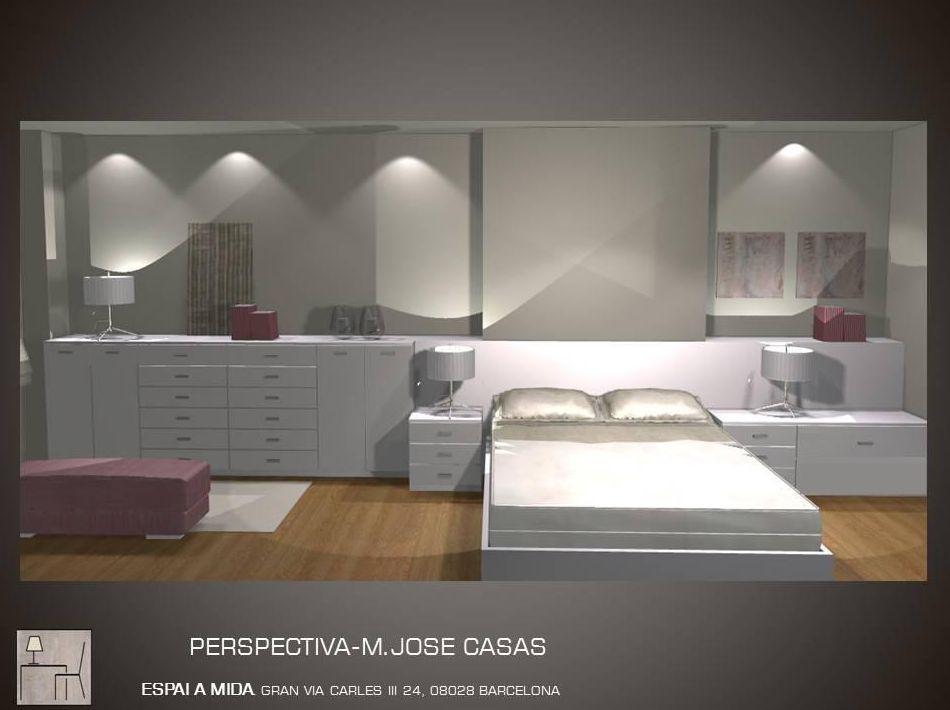 Foto 3 de Muebles a medida en Barcelona   Espai a Mida