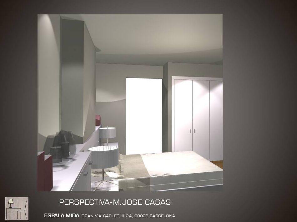 Foto 6 de Muebles a medida en Barcelona | Espai a Mida