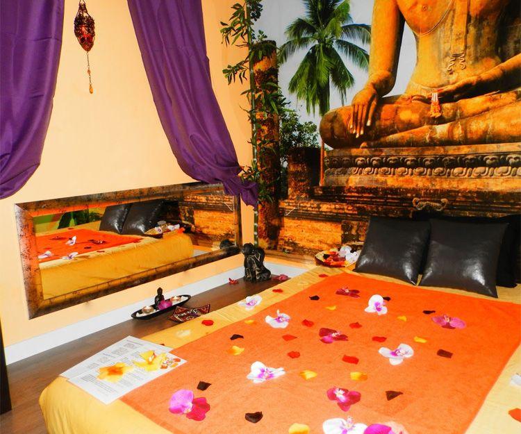Masajes relax Mantra en Alcobendas