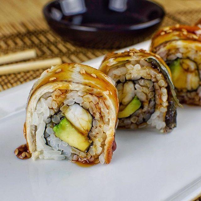 Sushi: Sushi y mucho más de Sushinomi