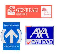 Servicio multimarca: Servicios de Carrocerías Amenabar