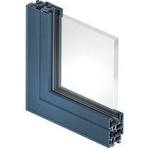 Ventana practicable Saphir FX i FXi: Productos y servicios de Metal Masa, S.L.