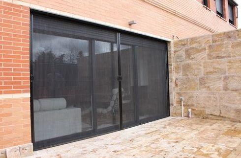 Foto 6 de Carpintería de aluminio, metálica y PVC en Sant Just Desvern | Metal Masa, S.L.