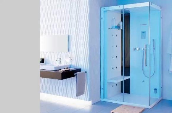 Cabina de Hidromasaje: Catálogo de Saneamientos La Peña