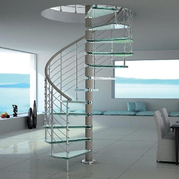 Escaleras: Productos y servicios de Baticel