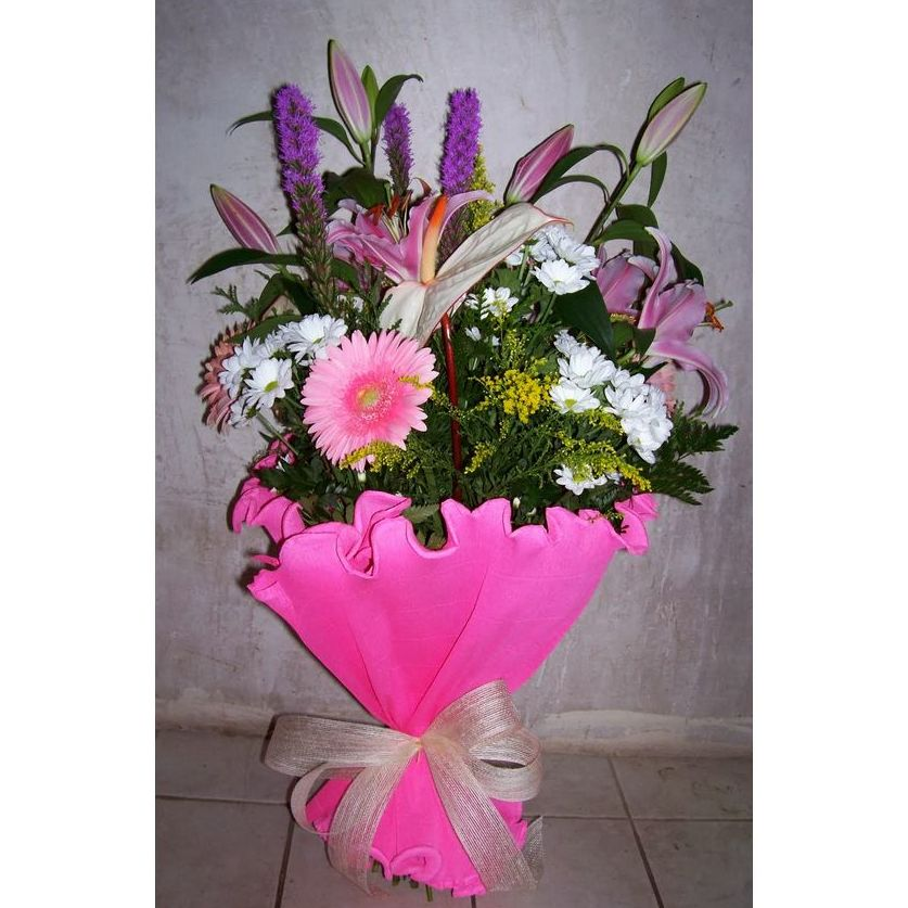 Ramos : Nuestras flores de Flores Tere