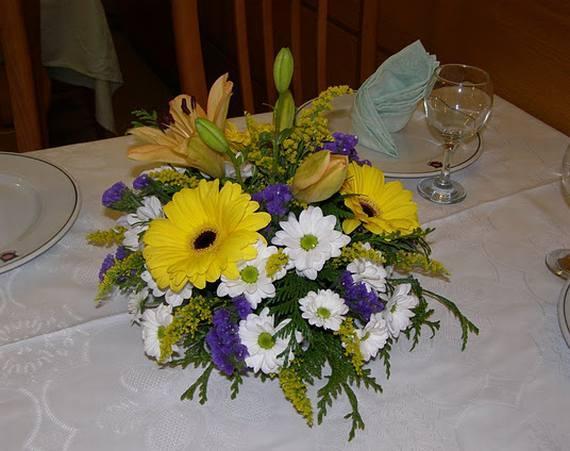 Servicio a Domicilio Flores Tere