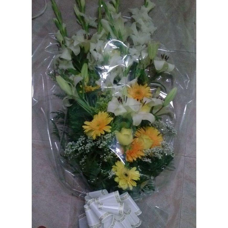 Ramos: Nuestras flores de Flores Tere