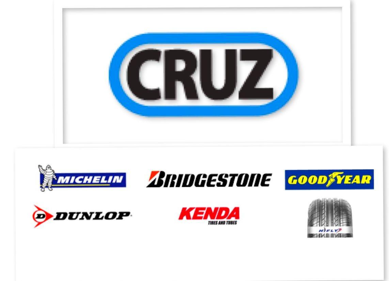 Neumáticos y accesorios: Productos de Repuestos Real, S.L.
