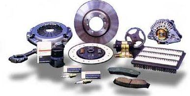 Mecánica: Productos de Repuestos Real, S.L.