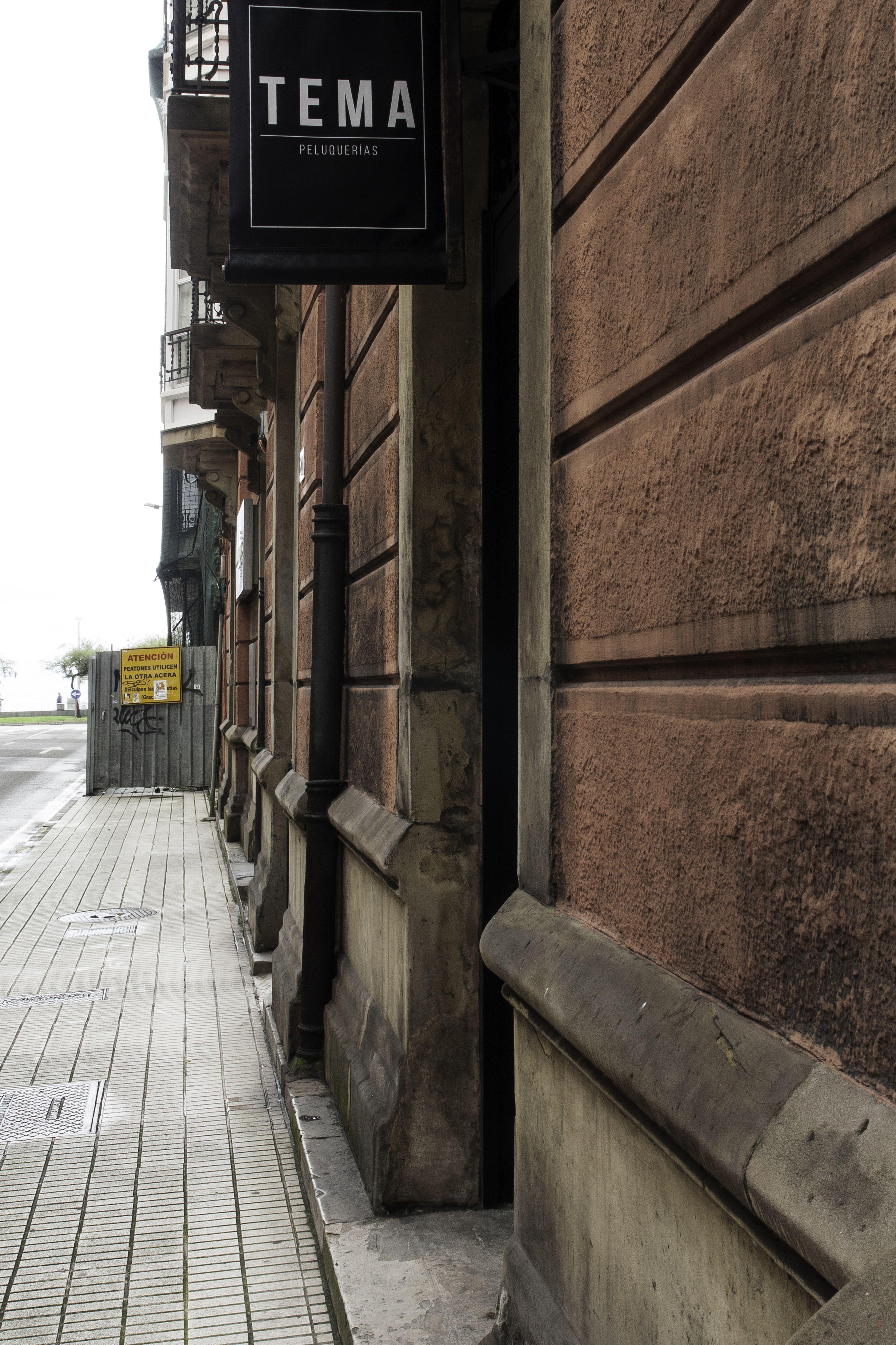 Peluqueros y estilistas en Gijón