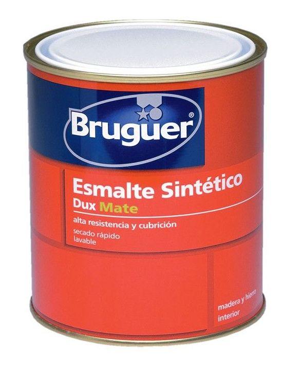 Esmalte Sintético Bruguer: Servicios y productos de Hnos. Guerrero, S.L.