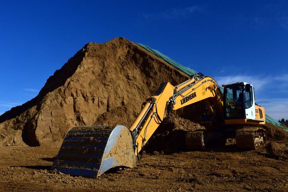 Excavaciones: Servicios de Excavaciones Samuel
