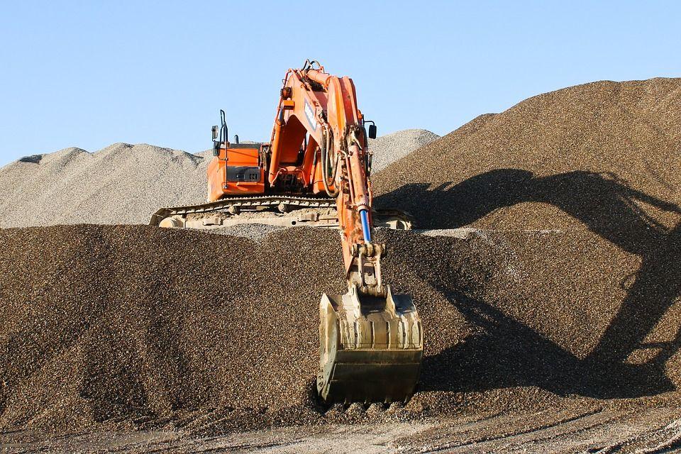 Movimiento de tierras: Servicios de Excavaciones Samuel