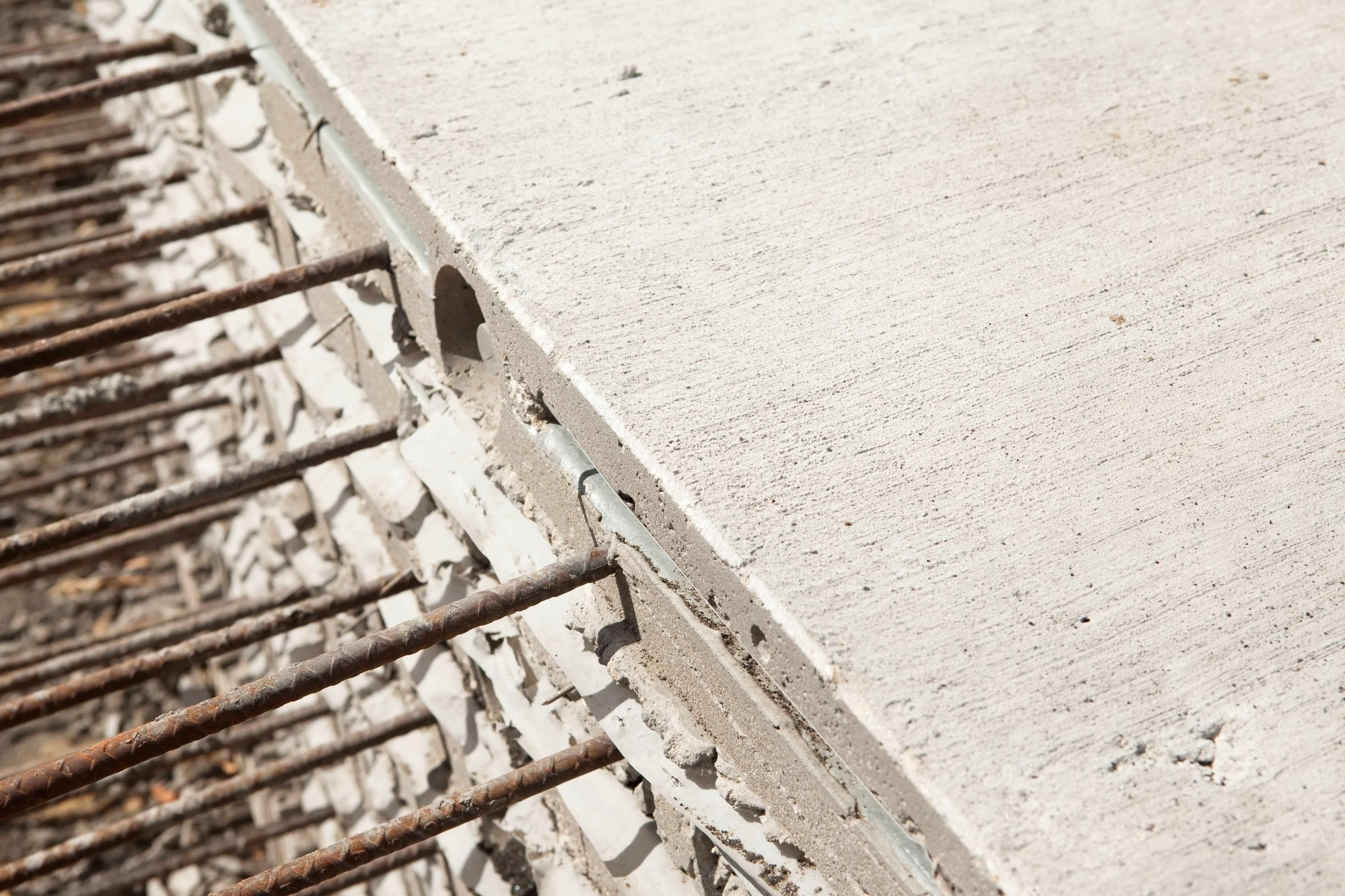 Refuerzos estructurales: Servicios de Apliten Impermeabilizaciones