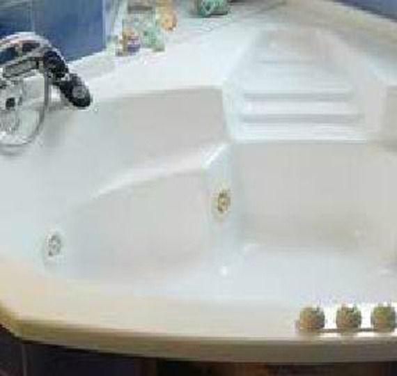 (Sat) Bañera hidromasaje