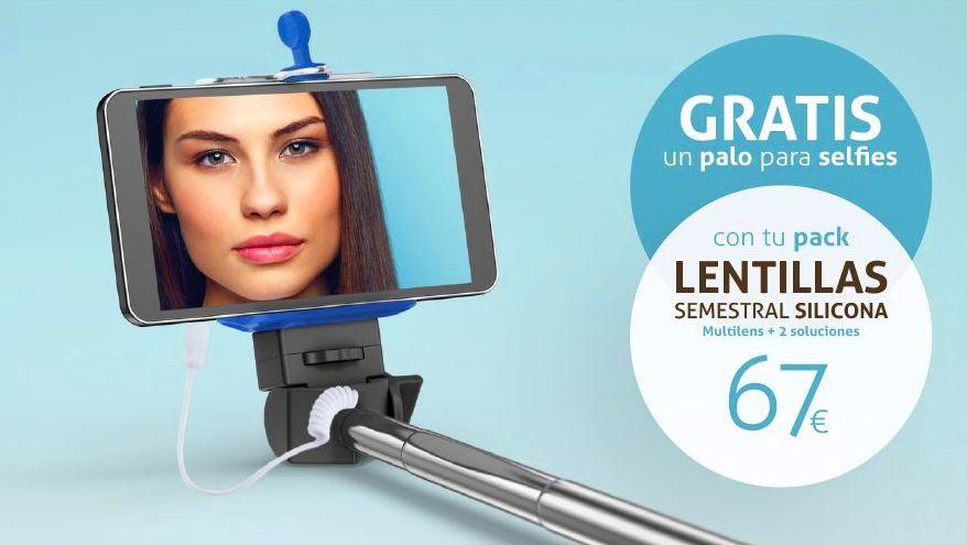 venta de lentillas en Almería