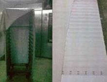 Fundas y telas para hornos Barcelona