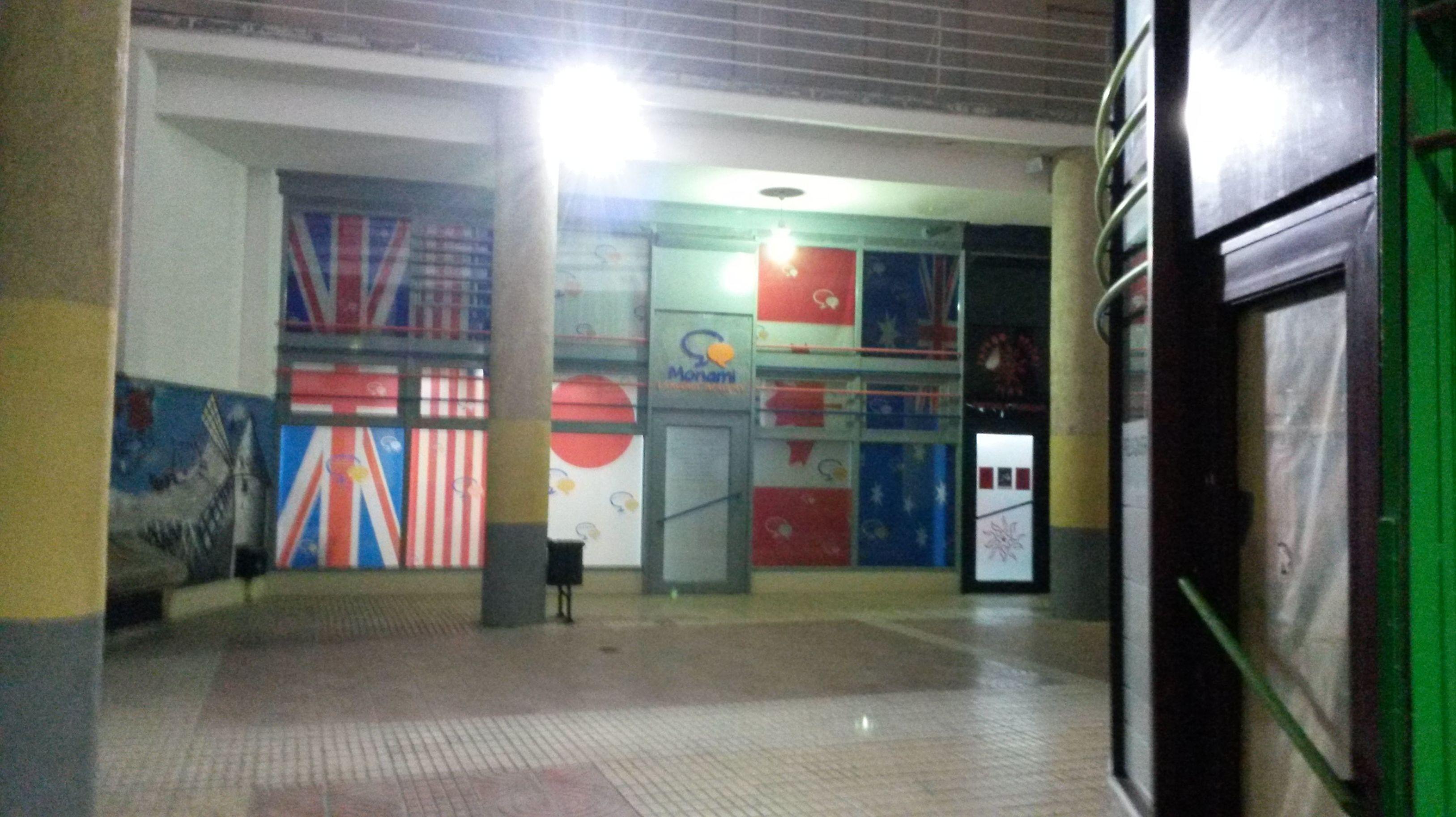 Local para Academia de Idiomas en Benavente