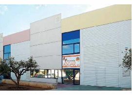 Foto 1 de Aislamientos acústicos y térmicos en Utebo | Aislamientos Asgar, S.L.