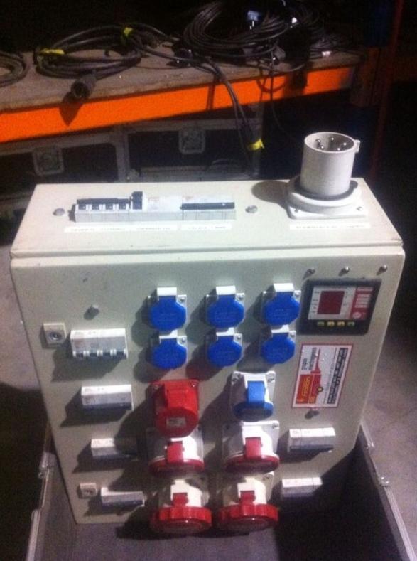 Foto 87 de Generadores y Grupos electrógenos en Villadangos del Páramo | Froilán Grupos Electrógenos