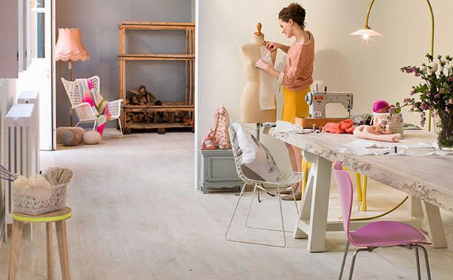 Quick step parquet madera variano productos y servicios de parquets cruzgal - Productos para parquet ...