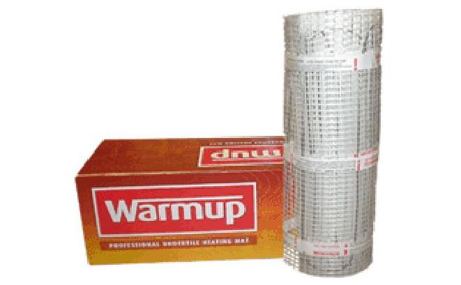 WARMUP PVC