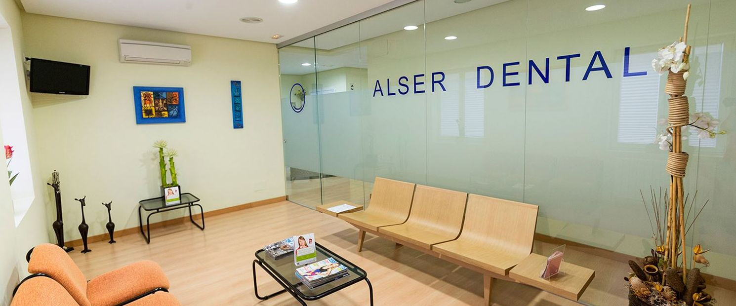 Alser Dental | Clinica dental Zamora