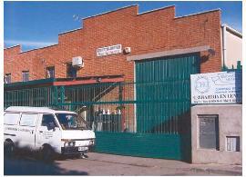 Foto 4 de Cerrajería en Paracuellos de Jarama | Cerrajería Hermanos Guijarro, S.L.