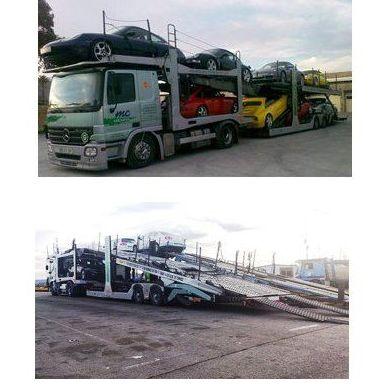 MC Transportes: Servicios de MC Vehículos - Transcalyguz