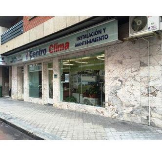 Centro Clima: Servicios de MC Vehículos - Transcalyguz