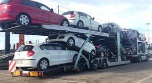 MC Vehículos es una empresa con sede en Ciudad Real dedicada al transporte de vehículos
