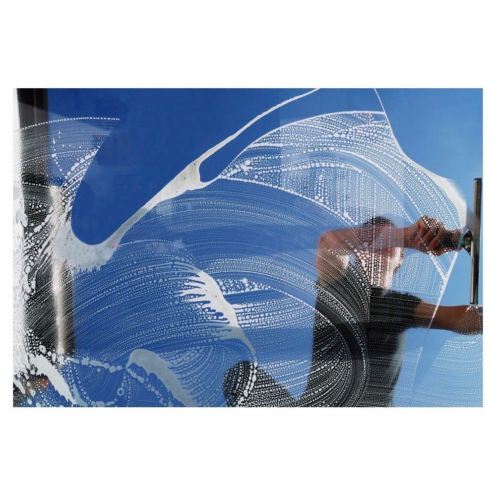 Limpieza de cristales: Servicios de Limpiezas Rodiasa
