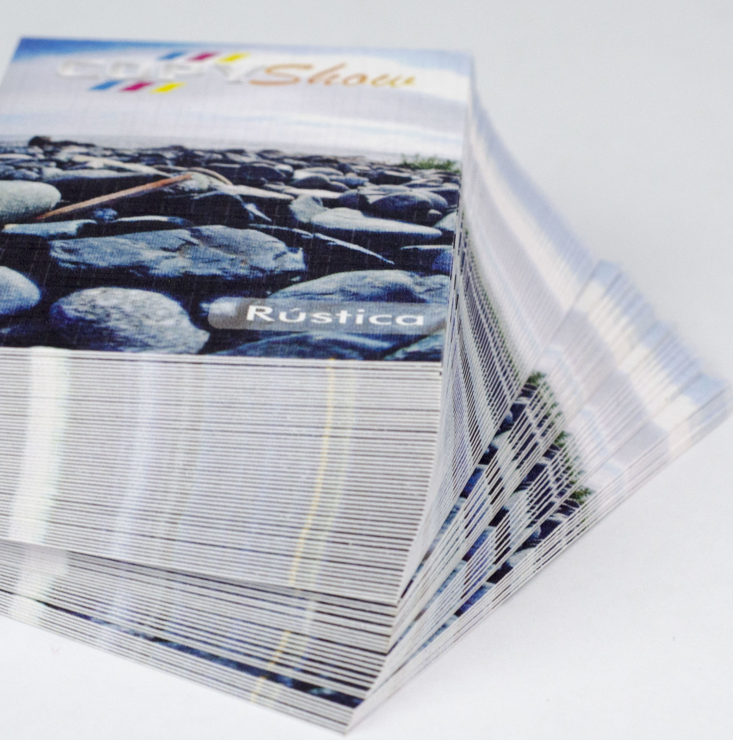 printing cards barcelona