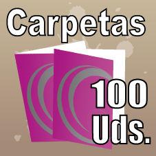 carpetas Barcelona