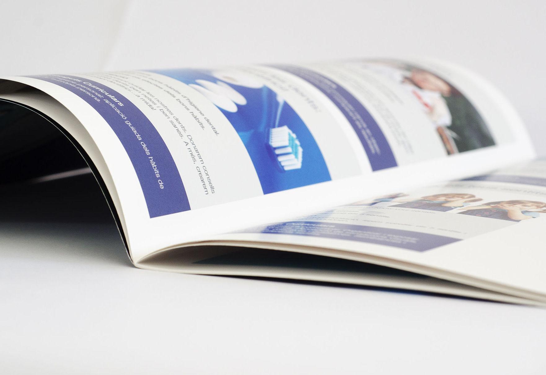 impresion de revistas en Barcelona